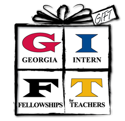 CEISMC Georgia Teacher Fellow Internships (GIFT)