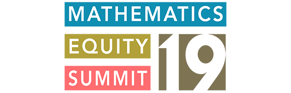 Mathematics Equity Summit